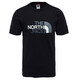 The North Face Easy - T-shirt manches courtes Homme - noir